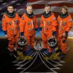 STS-135_Official_Crew_Photo